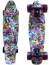 22 pollici Skateboards standard PP (polipropilene)