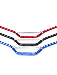 cheap -22mm Pit Dirt Bike Motocross Braced Handlebars Handle Bar 125 150CC
