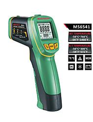 abordables -MASTECH ms6541 affichage de type k simultanée et thermomètre infrarouge résolution optique: (d: s) = 30: 1