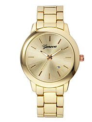 cheap -Women's Watches Fashion Crystal Strip Quartz Geneva Watch Cool Watches Unique Watches