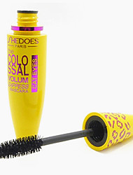cheap Mascaras-Mascara Cream Dry Extended Lifted lashes Long Lasting Curly Waterproof Thick Eye Eyelash 1 1
