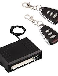 Недорогие -автомобиль дистанционного управления центральным замком без ключа вход блокировки дверей комплект
