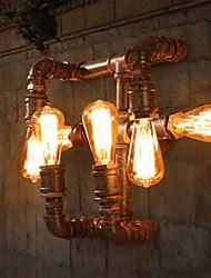 AC 85-265 max60w E26/E27 Rustikalni / seoski Drugo svojstvo for Mini Style,Ambijentalno svjetlo Zidni svijećnjaci zidna svjetiljka