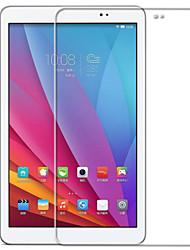 """economico -pellicola della protezione dello schermo in vetro temperato per Huawei onore t1 10 t1-a21w t1-a23l 9.6 """"tablet"""