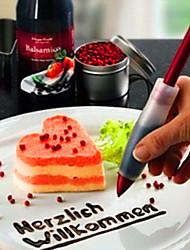 Cake Decorating Chocolate Sauce Write Pen Cream Decorating Pen Bake Cake Decorating Tools