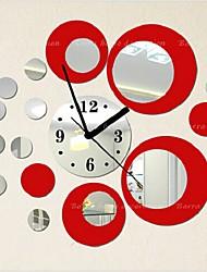 Aynalar Duvar Saatleri