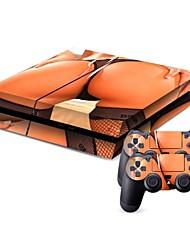 abordables -B-SKIN PS4 PS/2 Sacs, étuis et coques - PS4 Nouveautés #