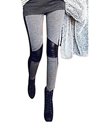 cheap -Women's winter warm leggings