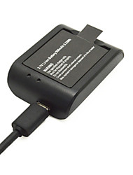 Battery Charger Convenient For Action Camera SJCAM Universal