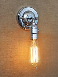 American Rural Countryside Retro Modern Edison Light Bulb Aisle Mini Living Room Wall Lamp