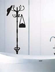 baratos -Etiquetas e Fitas Boutique PVC 1pç - Banheiro Outros acessórios para banheiro