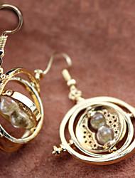 Strega Altri accessori Cosplay da film Oro Argento Altri accessori Halloween Capodanno Lega