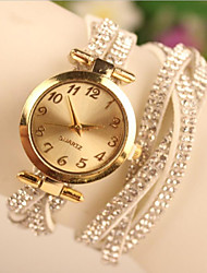 cheap -Ms. Korean Fashion Cashmere New Listing Gold Watches Cool Watches Unique Watches