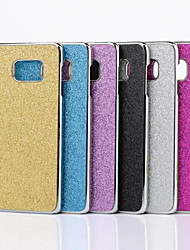 cheap -Fashion Shiny Bling Metal Plating Style For Samsung Galaxy S7/S7 Edge/S6 edge plus/s6 edge/s6
