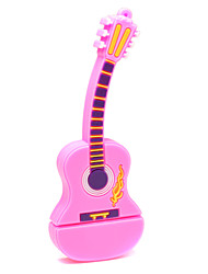 16GB Guitar USB 2.0 Flash Memory Drive U Stick Blue/ Black/ Pink/ Brown(ZPK06/14/43/44)