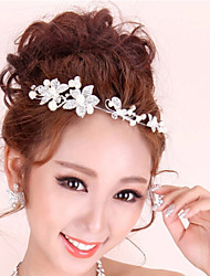 cheap -Headbands Hair Accessories Rhinestones Wigs Accessories Women's pcs 11-20cm cm