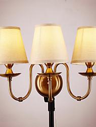 abordables -Rústico / Campestre Lámparas de pared Metal Luz de pared 110-120V / 220-240V 5W