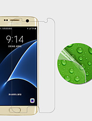 High Definition Screen Protector for Samsung Galaxy S7