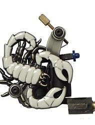 cheap -BaseKey Coil Tattoo Machine Liner and Shader with 6-12 V Alloy Professional / High quality, formaldehyde free