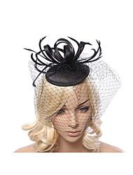Fascinators- za Vjenčanje / Party(Tekstil)
