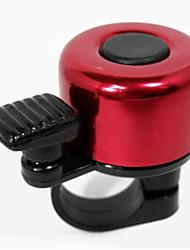 Недорогие -Звонок на велосипед Сигнал для велосипеда тревога Алюминий 6061 Велоспорт Горный велосипед Шоссейный велосипед Велосипедный спорт / Велоспорт Лиловый Красный Синий
