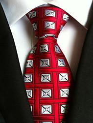 cheap -Men's Luxury Grid Creative, Stylish