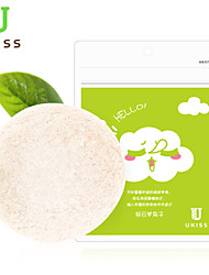 1 pcs Makeup Cotton Pad Natural Sponges Round Cosmetic Beauty Care Makeup for Face