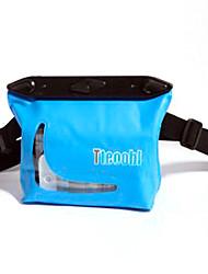 Dry Boxes / Trockentaschen Erwachsener / Unisex Wasserfest Tauchen und Schnorcheln Blau / Schwarz / Weiß / Rot / Orange / Grün PVC-Tteoobl
