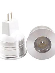 gu5.3 (MR16) LED-Strahler PAR38 1 High Power LED 350lm warmweiß kaltweiß 3000k / 6500k dekorative DC 12V