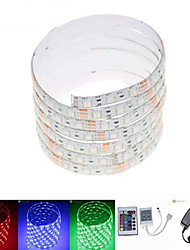cheap -Z®ZDM 2.5M 36W 150x5050 RGB SMD LED DC12V Waterproof Strip Light 12V 3A power AC100-240V