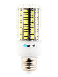 economico -12W 1000 lm E26/E27 LED a pannocchia T 136 leds SMD Bianco caldo Luce fredda CA 220-240 V