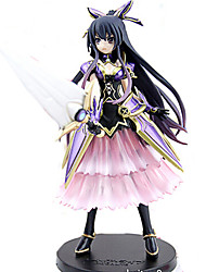 cheap -Anime Action Figures Inspired by Date A Live Cosplay PVC(PolyVinyl Chloride) 20 cm CM Model Toys Doll Toy