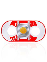 Недорогие -Киз Lilypad носимых кнопочный модуль (красный)
