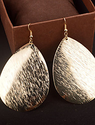 preiswerte -Damen Tropfen-Ohrringe Schmuck mit Aussage individualisiert Modeschmuck Aleación Schmuck Schmuck Für Hochzeit Party Alltag Normal