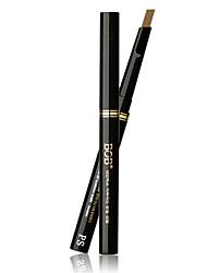 preiswerte -Augenbrauen Auge Stift Trocken Lang anhaltend Natürlich Wasserdicht 1 1