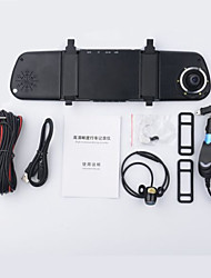 cheap -HD 1280 x 720 Full HD 1920 x 1080 170 Degree Car DVR 4.3 inch Dash CamforUniversal