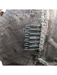 Недорогие -10pcs расческа зажимы для парика крышек удобных для парика изготовления аксессуаров гребни парик teetch клипы