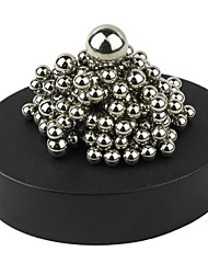 Недорогие -1 pcs Магнитные игрушки Магнитные шарики Конструкторы Головоломка Куб Магнит Магнитный Взрослые Мальчики Девочки Игрушки Подарок