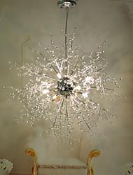 cheap -Moooi Style Firework LED Pendant Lights Stainless Steel GDNS Dandelion