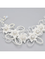 cheap -Crystal Rhinestone Alloy Headbands Headpiece Classical Feminine Style
