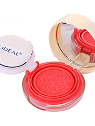1 Blush Wet / Shimmer / Mineral Powder Coloured gloss / Long Lasting / Concealer Face Multi-color Zhejiang LIDEAL