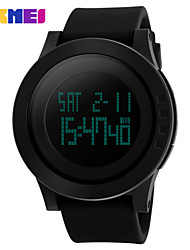 cheap -Men's Sport Watch Dress Watch Smart Watch Fashion Watch Wrist watch Unique Creative Watch Digital Watch Chinese Digital Calendar / date /