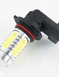 cheap -2PCS 2011-2012 Year Golf Special LED Fog Lamp 9006 75W COB White Color
