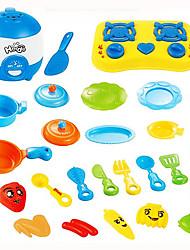 Недорогие -пластик выше 3 делают вид, что играют для игрушки головоломки
