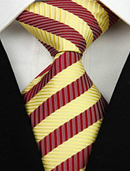 cheap -NEW Gentlemen Formal necktie flormal gravata Man Tie Gift TIE0031