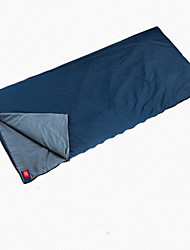 Sleeping Bag Envelope / Rectangular Bag Down 20°C Keep Warm Moistureproof/Moisture Permeability Waterproof Windproof Rain-Proof Dust