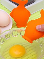 Недорогие -1шт Кухонные принадлежности Силикон Наборы инструментов для приготовления пищи Для рыбы
