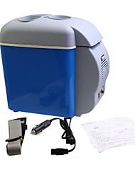 baratos -carro jtron aquecimento portátil ea caixa de refrigeração com suporte para copos / pequeno frigorífico para o carro