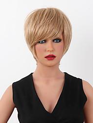 top di vendita dei capelli umani parrucca parrucca corta 15 colori tra cui scegliere