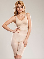 cheap -YUIYE® Plus Size Women Seamless Shapers Slimming Control Body Shaper Pants S-3XL